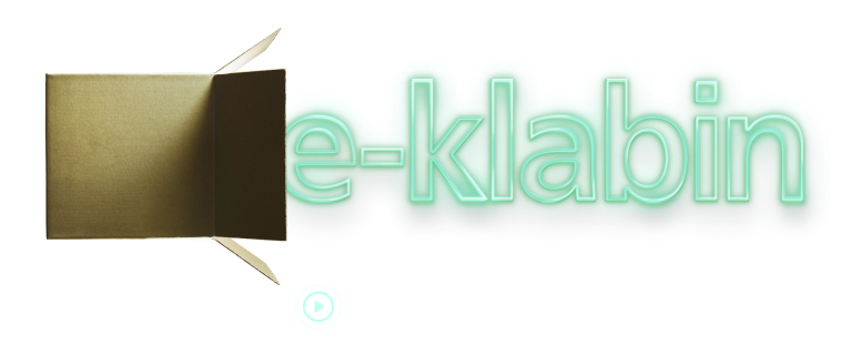 Logo e-Klabin