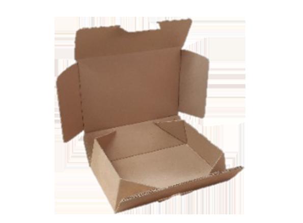 Packaging for quick assemblies