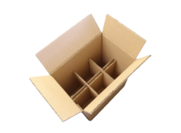 Cartons for wines and other beverages