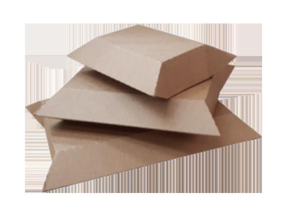 Flexible packaging