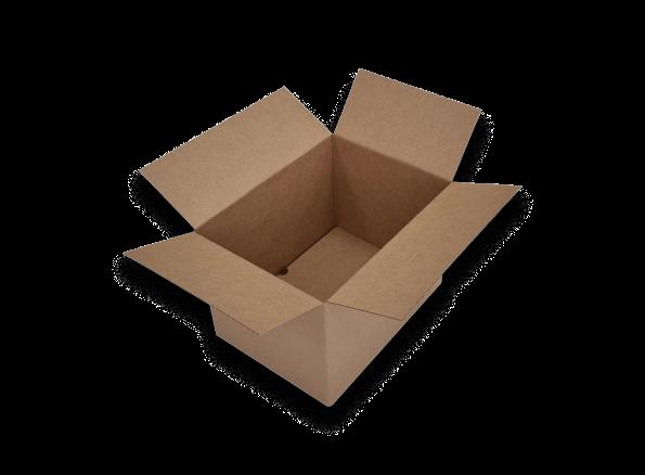 Auto-Lock Bottom Box